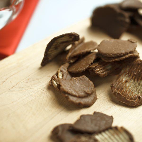 Chocolat Haus Chips